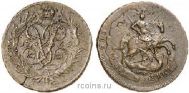 2 копейки 1759 года -