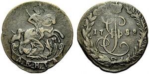 Денга 1788 года