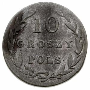 10 грошей 1830 года