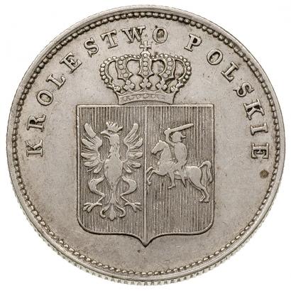 2 злотых 1831 года