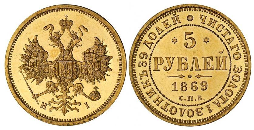 Николай II Золото - Цены на монеты - Независимое